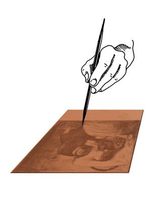 17 Best Images About Etchings On Pinterest Drills