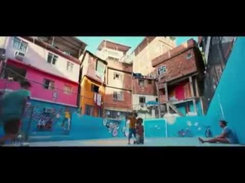 (1) Comercial de Ronaldinho Gaucho previa a las Olimpiadas de Brasil 2016 - YouTube