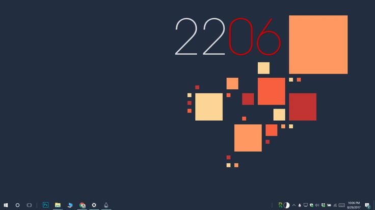 10 Great Rainmeter Skins For Windows 10