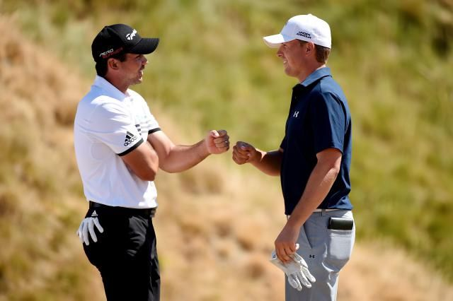 The Tale of the Tape: Jordan Spieth vs. Jason Day in 2015