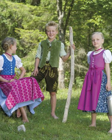 Hammerschmid FS 2015 Kinder Dirndl | Hammerschmid Trachten ...