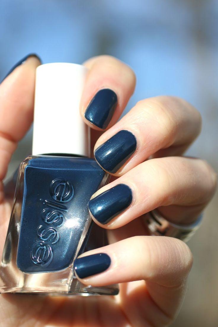 72 mejores imágenes de Nail Polish en Pinterest | Colores de uñas ...