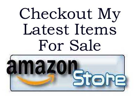 Checkout my latest items for sale HERE http://www.amazon.co.uk/gp/shops/storefront/index.html/?ie=UTF8&camp=1634&creative=19450&linkCode=ur2&marketplaceID=A1F83G8C2ARO7P&sellerID=A2XZOTORXM499Q&tag=youvie-21