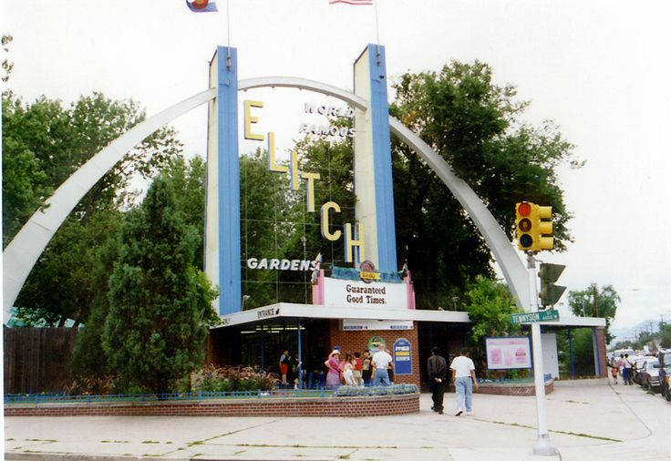 No matter what they do to improve the new Elitch Gardenstheme park it will never be the same for us Denver natives. The original location will alway...