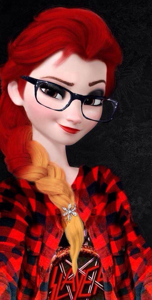 Punk Disney @allisonkash this reminds me of you
