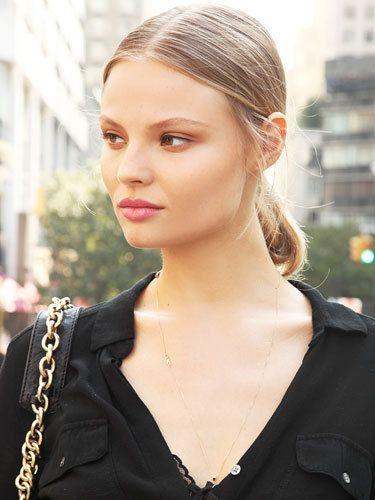 Magdalena Frackowiak Models Magda Frackowiak Pinterest
