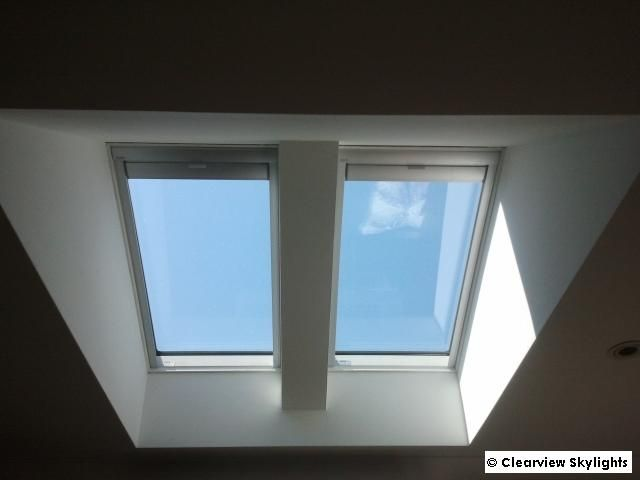 40 best velux skylights perth images on pinterest perth Velux skylight shade