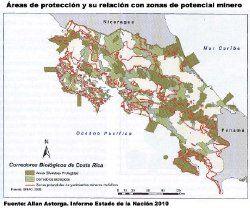 Costa Rica prohibe la minería a cielo abierta - El Financiero