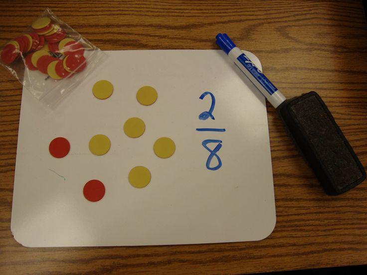Teaching Fractions Homeschool Curriculum
