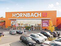 HORNBACH Binzen bei Lörrach Baumarkt und Gartenmarkt
