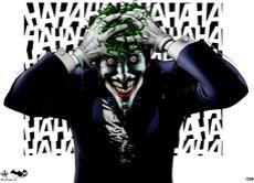 Joker by Bolland