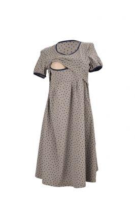 Koszula nocna ciążowa i do karmienia 1229 http://maternity24.pl/pl/p/Koszula-nocna-ciazowa-i-do-karmienia-1229-/1090