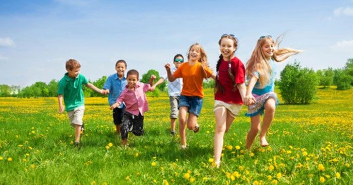 Kesehatan Anak Usia Dini : Berikut lima Tips Menjaga Kesehatan Anak Usia Dini Agar tetap Stabil Setiap Hari yang harus diperhatikan para orang tua semuanya