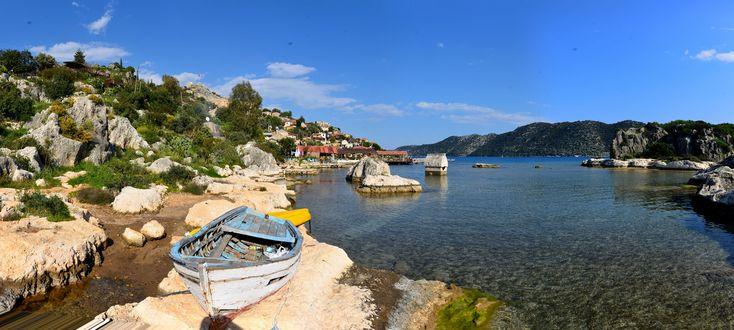 Kalekoy, Turkey
