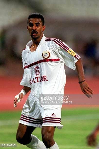 Dahi Saad Al Naemi Qatar