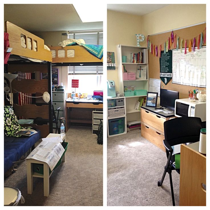 94 Best Dorm Room Images On Pinterest College Dorm Rooms
