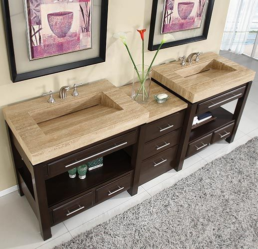 17 Best Images About Modular Bathroom Vanities On Pinterest Traditional Bathroom Bathroom