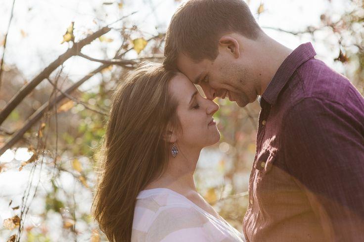 Claude Moore Park | Sterling, Virginia | Engagement | Jenna & Chris | www.spencephoto.com