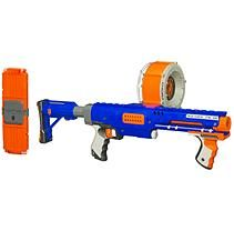 Nerf® Raider Rapid Fire CS-35 w/Bonus Darts