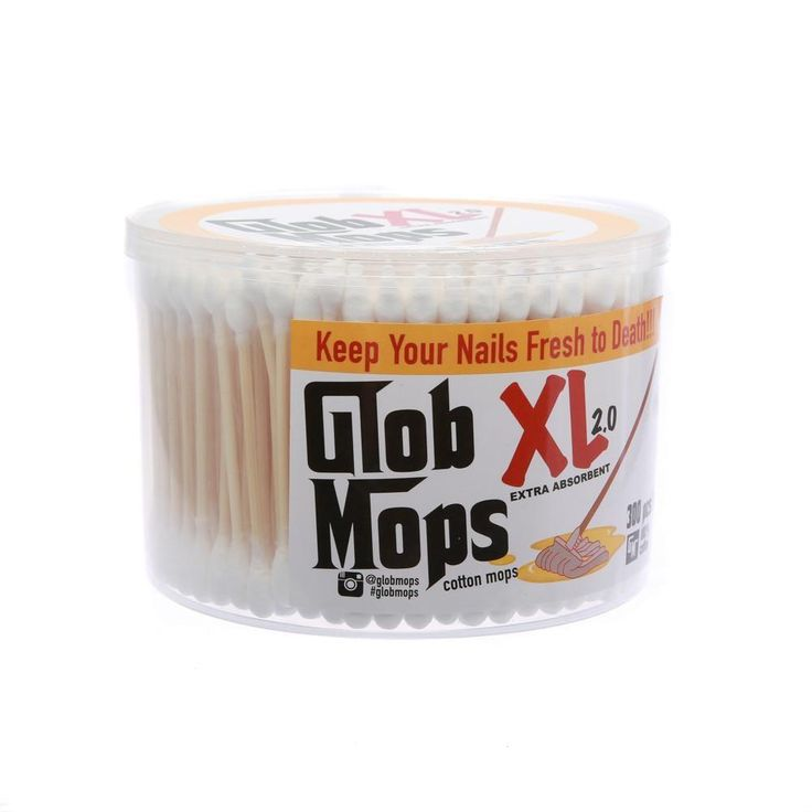 Keep your Quartz nails and bangers clean and looking brand new with 100% Pure Cotton XL 2.0 Glob Mops. This convenient 300-swab pack is perfect for your luggage, travel or rig case. High quality Quartz products and dab accessories can show oxidation even after first use.