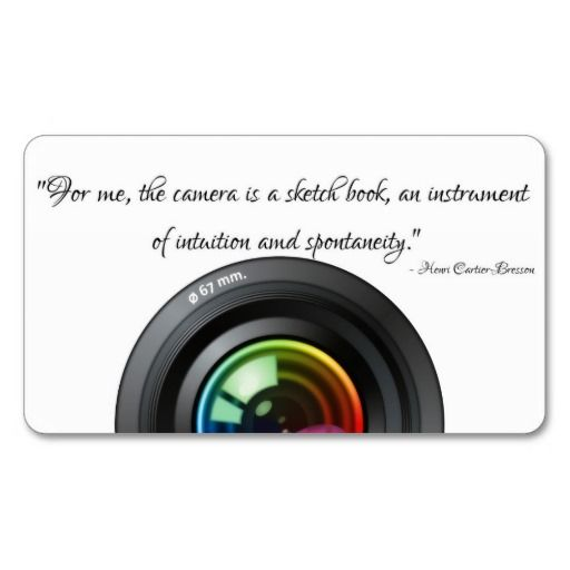 Photography sayings business cards gallery card design and card 13 best business cards ideas images on pinterest photographer professional photographer quote business cards reheart gallery colourmoves