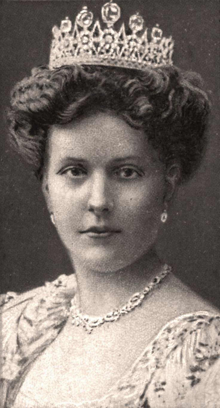 Princess Alice of Battenburg. Mother of Prince Philip and mother-in-law of Queen Victoria II of the U.K.