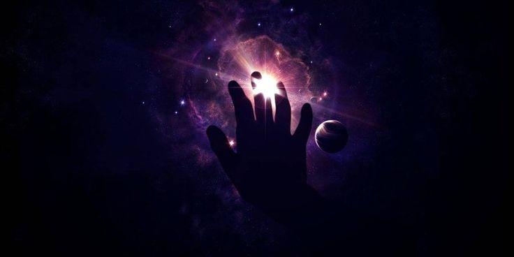 Астрономы обнаружили самую большую вещь во Вселенной