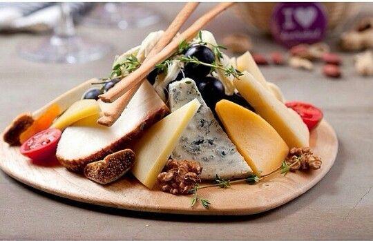 Peynir tabagi mix
