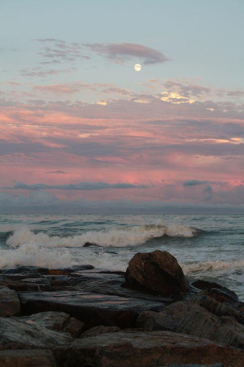 Atlantic Ocean, Long Beach Island, NJ