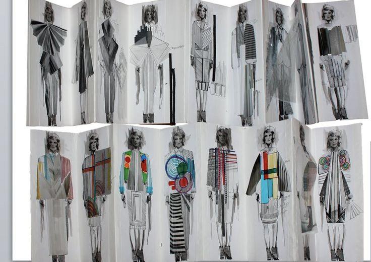 Fashion Folio CSM