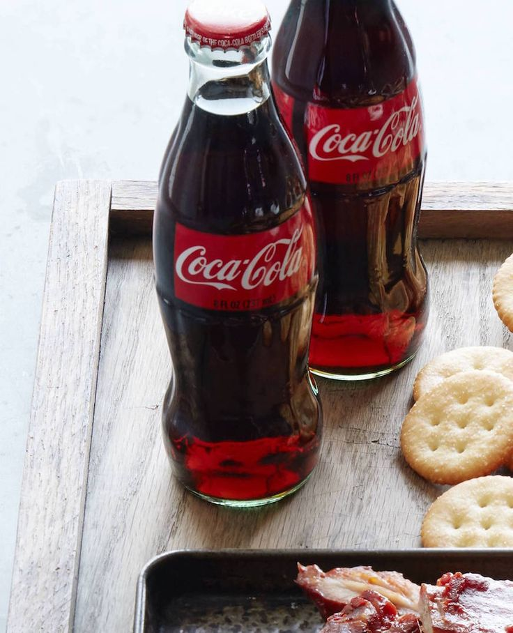 Coca-Cola Marinated Ribs with Homemade BBQ Sauce