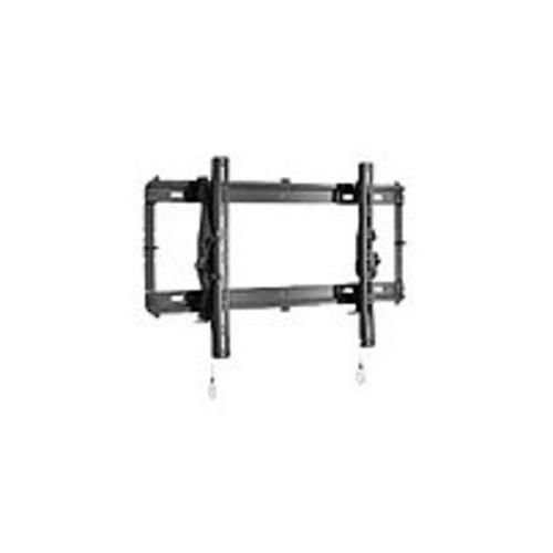 Chief RLT2 Mounting Kit - 125 lbs Capacity - Built-in Cable - Monitors upto 32-52 inch - Cable Management System - Black