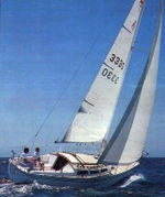 Catalina 30 Sailboat #sailboat #catalina 30