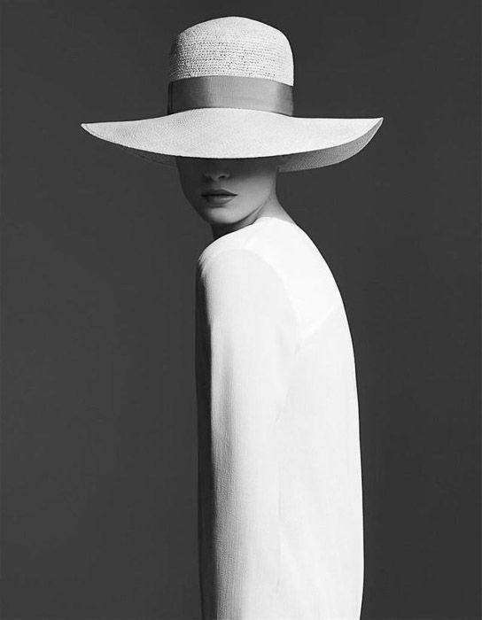 30 atemberaubende Modefotografie-Bilder als Inspiration