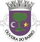 Brasão de Oliveira do Bairro