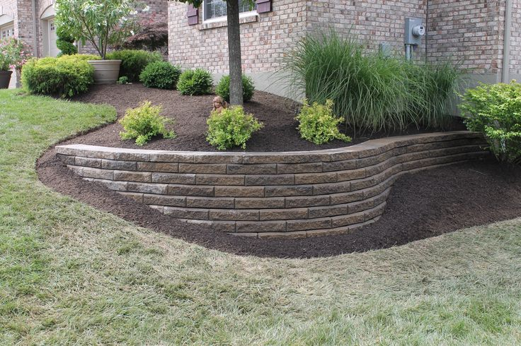 Retaining Walls                                                                                                                                                      More