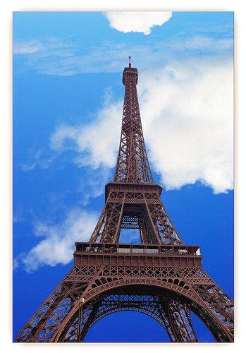 6562 - La tour eiffel Paris France * 法国巴黎埃菲尔铁塔 * * エッフェル塔、パリ、フランス* 에펠탑, 파리, 프랑스 *Eyfel Kulesi, Paris, Fransa *Tour  Eiffel - Over 5 000 views -