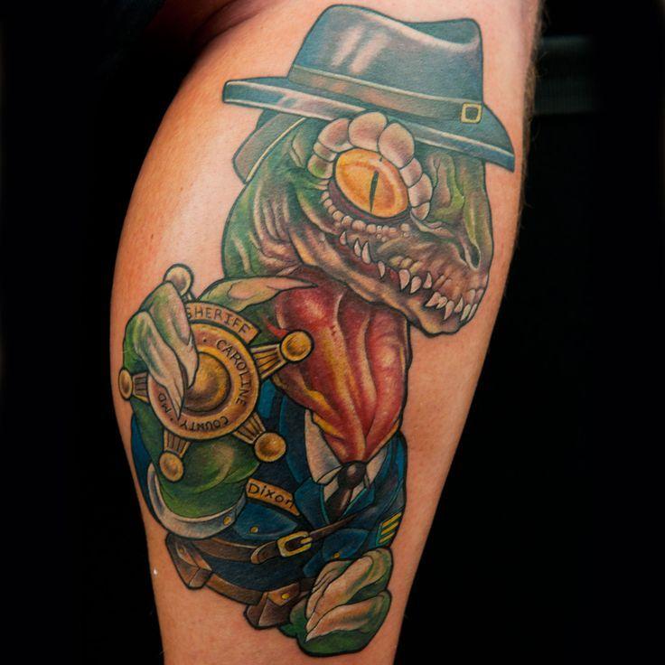 ... Ink Master on Spike.com.: Ink Master Tattoos Sarah Miller Tattoo
