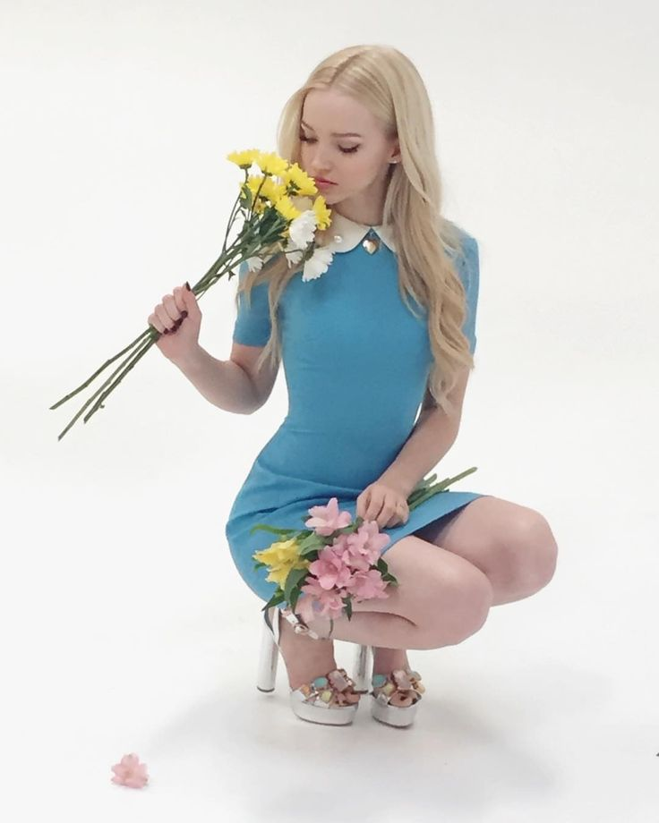 dove cameron, charming cute photo. Liked very much. Sal P.