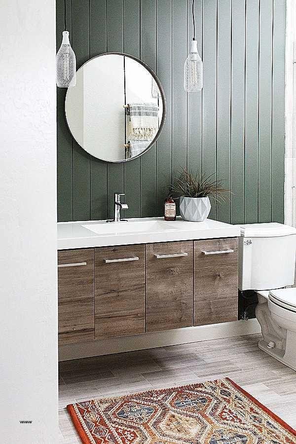 22+ Modern bathroom floor cabinet ideas
