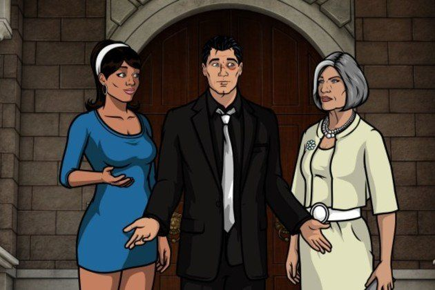 full episodes of archer | Watch Archer Season 5 Episode 3