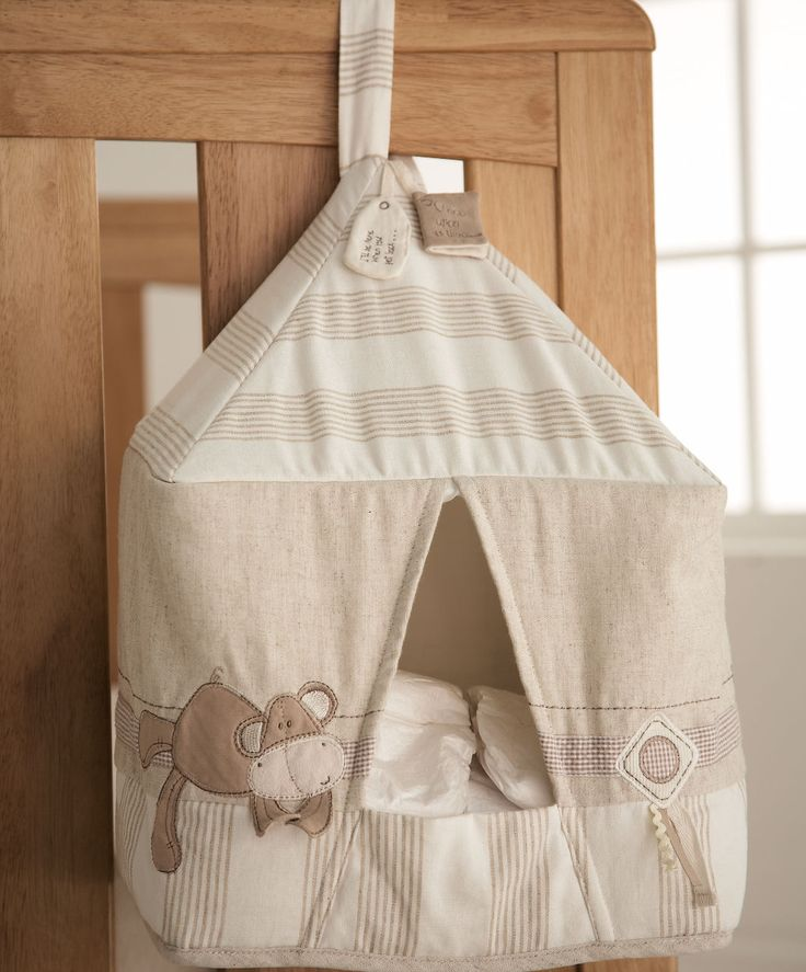 Once Upon A Time - Nappy Stacker - Nursery Accessories - Mamas & Papas