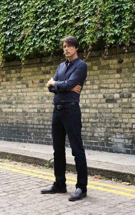 My Secret Life: Brett Anderson, singer-songwriter, 44 - Profiles - People - The Independent