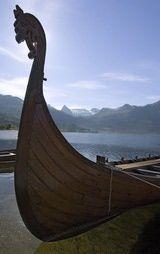 Visit 3 Viking Museums: Viking Boat in Bergen Norway