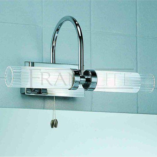 12 best Bathroom Lights images on Pinterest | Bathroom lighting ...