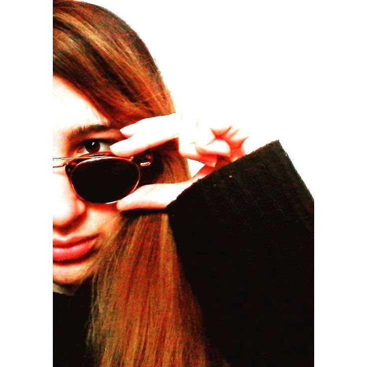 #photoshooting #style #glasses @seeyouoptical #seeyouoptical #enzo #hair