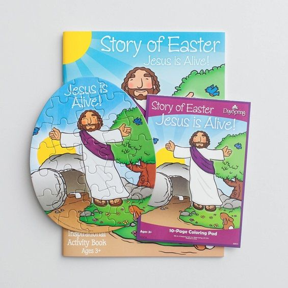 Top 25 ideas about easter sunday school on pinterest for Jesus is alive craft ideas