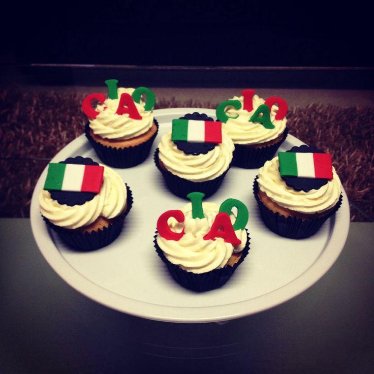 Картинки с днем рождения в итальянском стиле, открытку можно