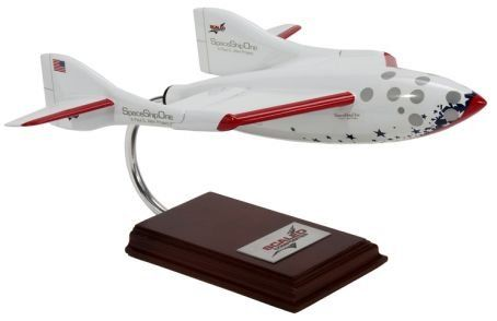 Pre-Built Model Spacecraft - Mastercraft Collection Space Ship One Mode Scale 120 >>> To view further for this item, visit the image link.