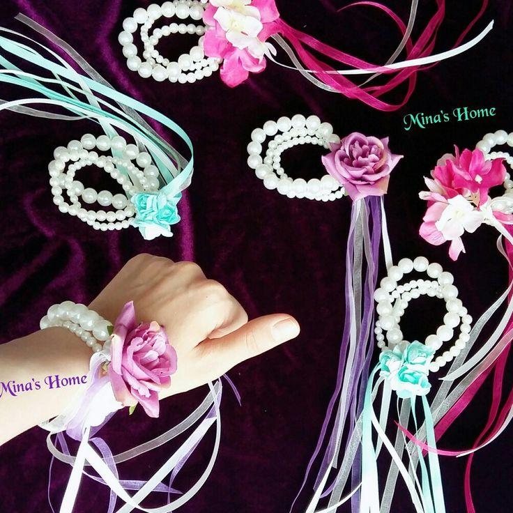 Nedime bileklikleri kına düğün henna wedding
